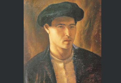 Autoritratto (1927)