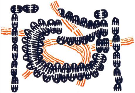 Litografia 102 (1971-1972)